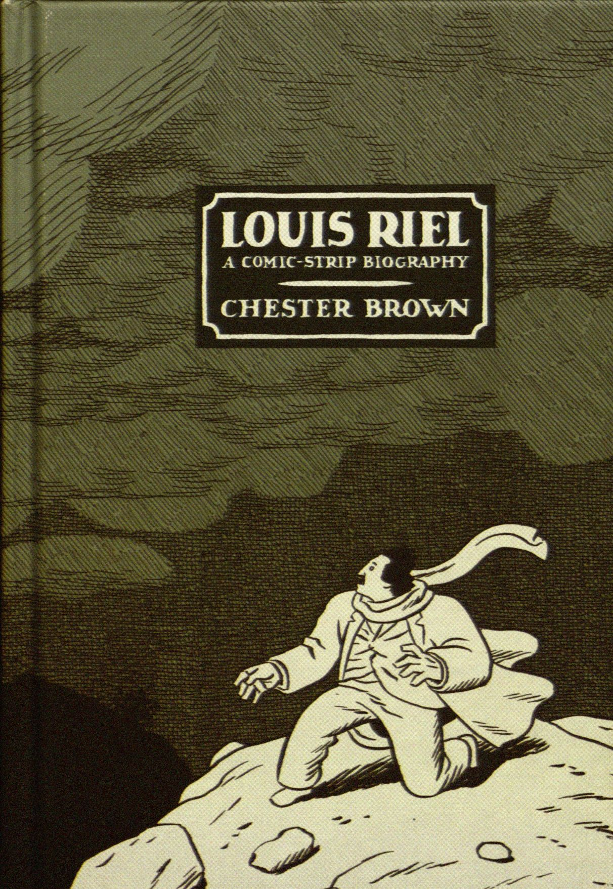 louis riel a father of confederation the metis struggle essay Louis riel essaysviewed by some as a savior, and others as a traitor, louis riel, the father of manitoba, nevertheless became the voice of the métis people during an unstable time in canadian history.