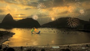 Rio 2016 Official Promotional Video
