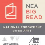 NEA Big Read logo