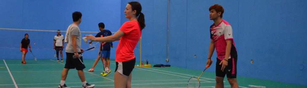 Illini Badminton Intercollegiate Sports Club (IBIS)