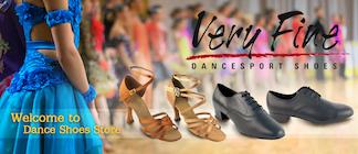 Very Fine Dancesport Shoes