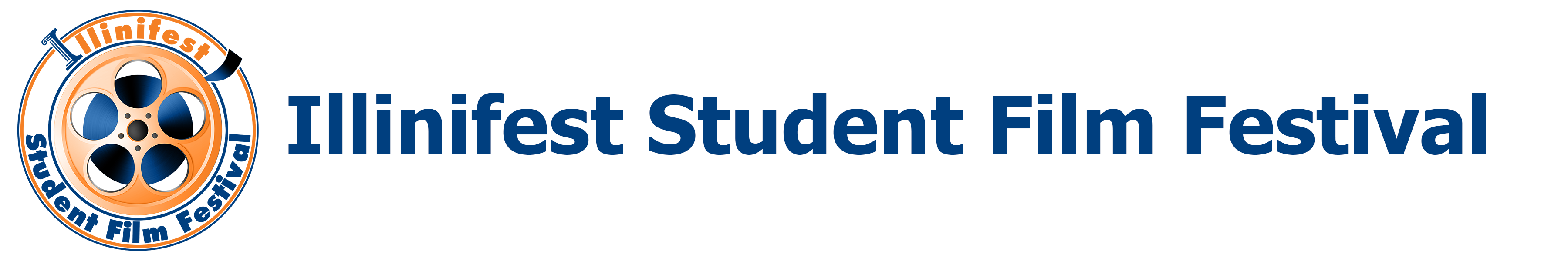 Illinifest Student Film Festival logo