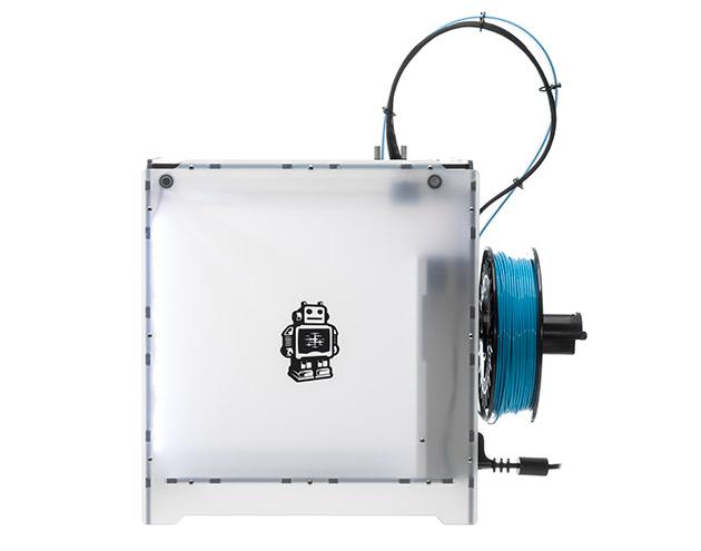 Illinois Geometry Lab 3d Ultimaker Robot