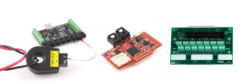 Livng lab sensors