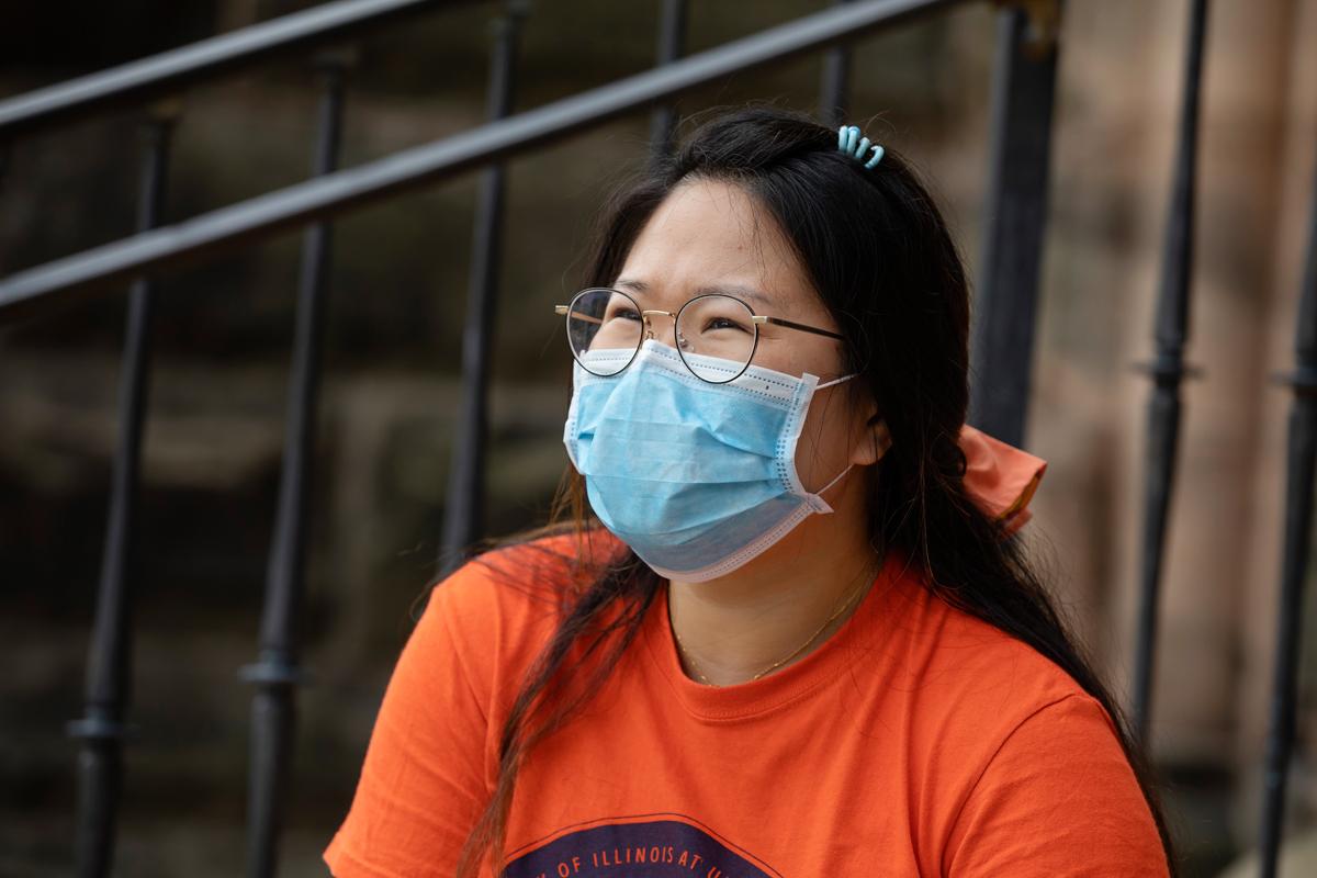 Hearing Loss, Face Masks, and Speech Acoustics