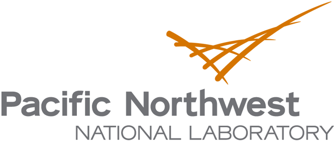 Pacific Northwest National Lab Logo