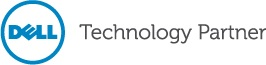 Dell Technology Partner logo