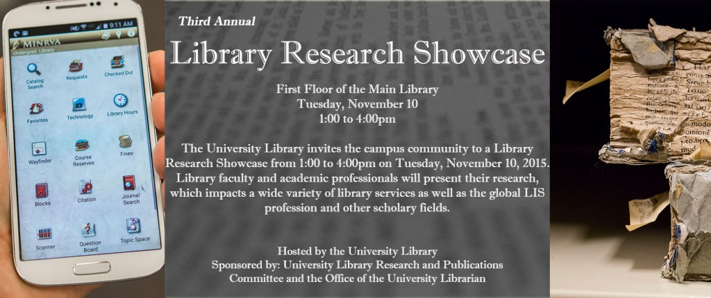 LibraryResearchShowcase2015photo