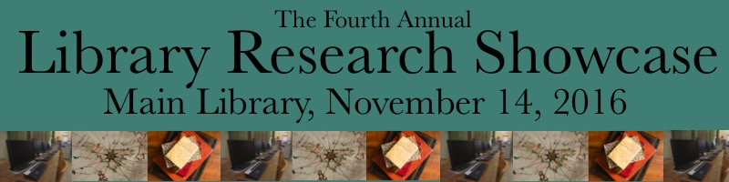 Research Showcase 2016