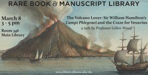 Vesuvius Lover Image