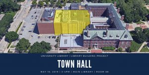 Town Hall Event