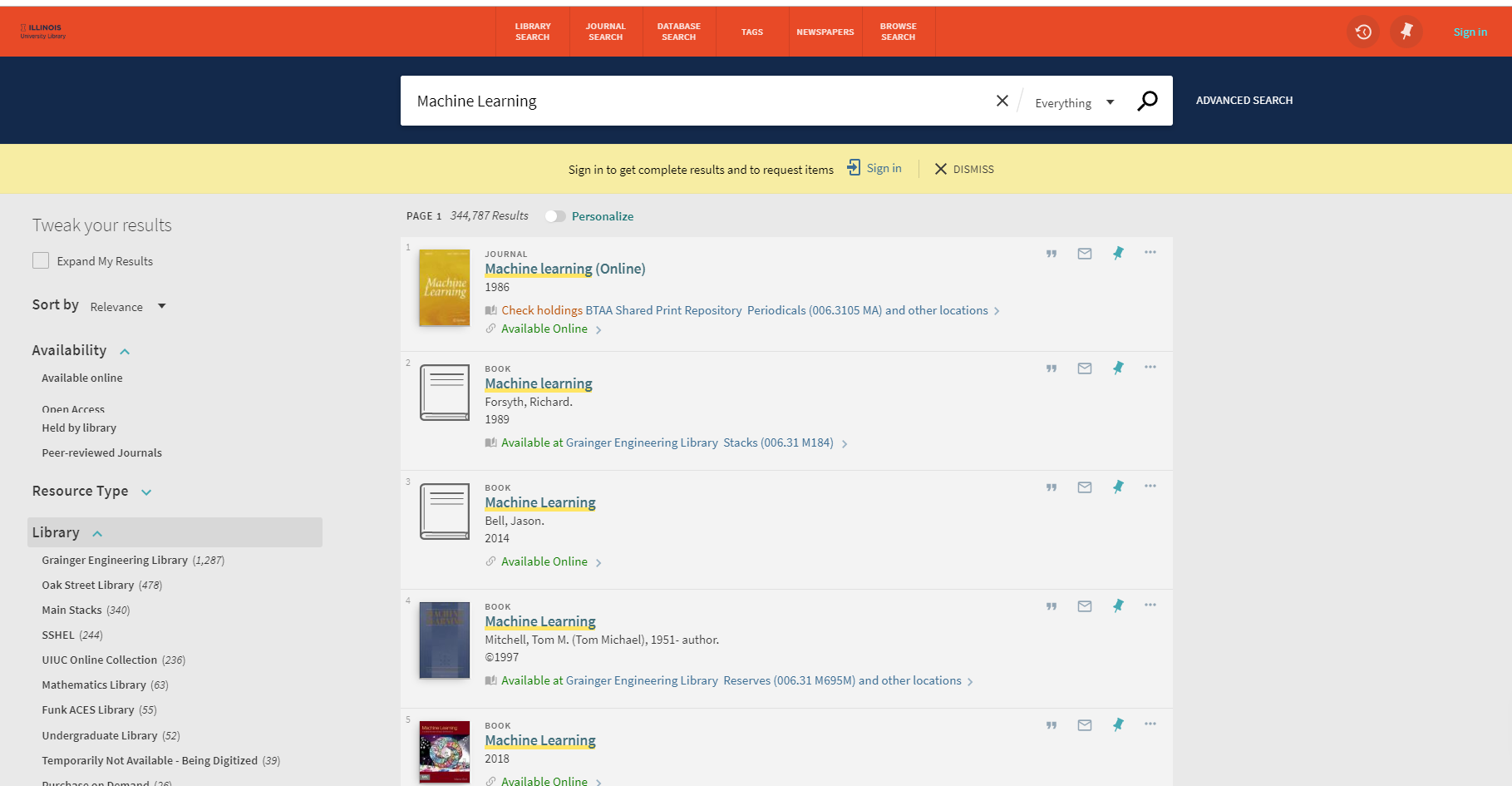 Library Office Notes | A Newsletter for University Library Faculty