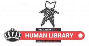 Human Library Hero Image