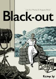 cover art for Black-out