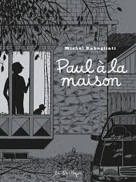 Cover art for Paul à la maison