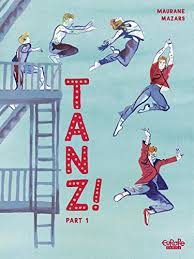 cover art for Tanz!