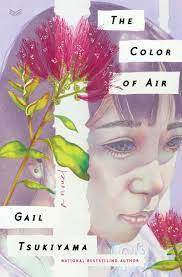 cover art for The Color of Air