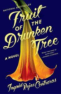 cover image for fruit of the drunken tree