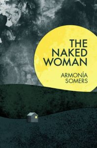 cover image for the Naked Woman