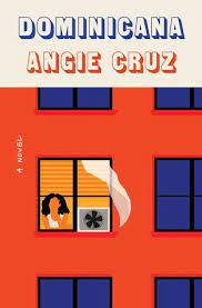 cover image for Dominicana by Angie Cruz