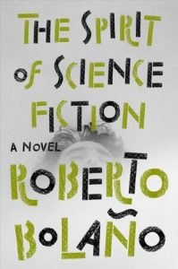 cover image for The Spirit of Science Fiction