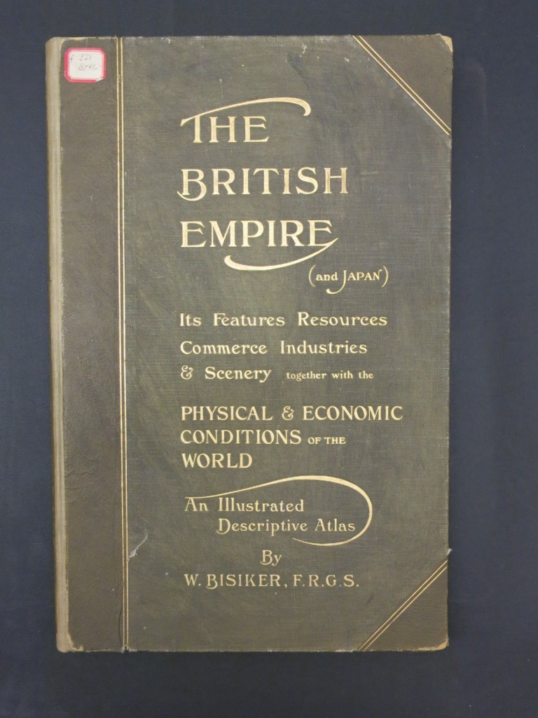 Cover of The British Empire (and Japan)