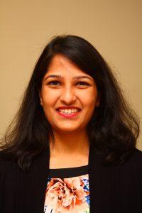 Stuti Shrivastava PhD student
