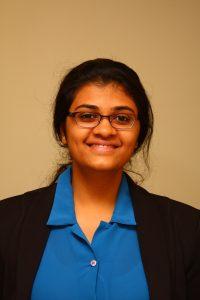 Kavya Kannan PhD student