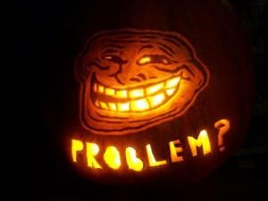 Pumpkin Problem