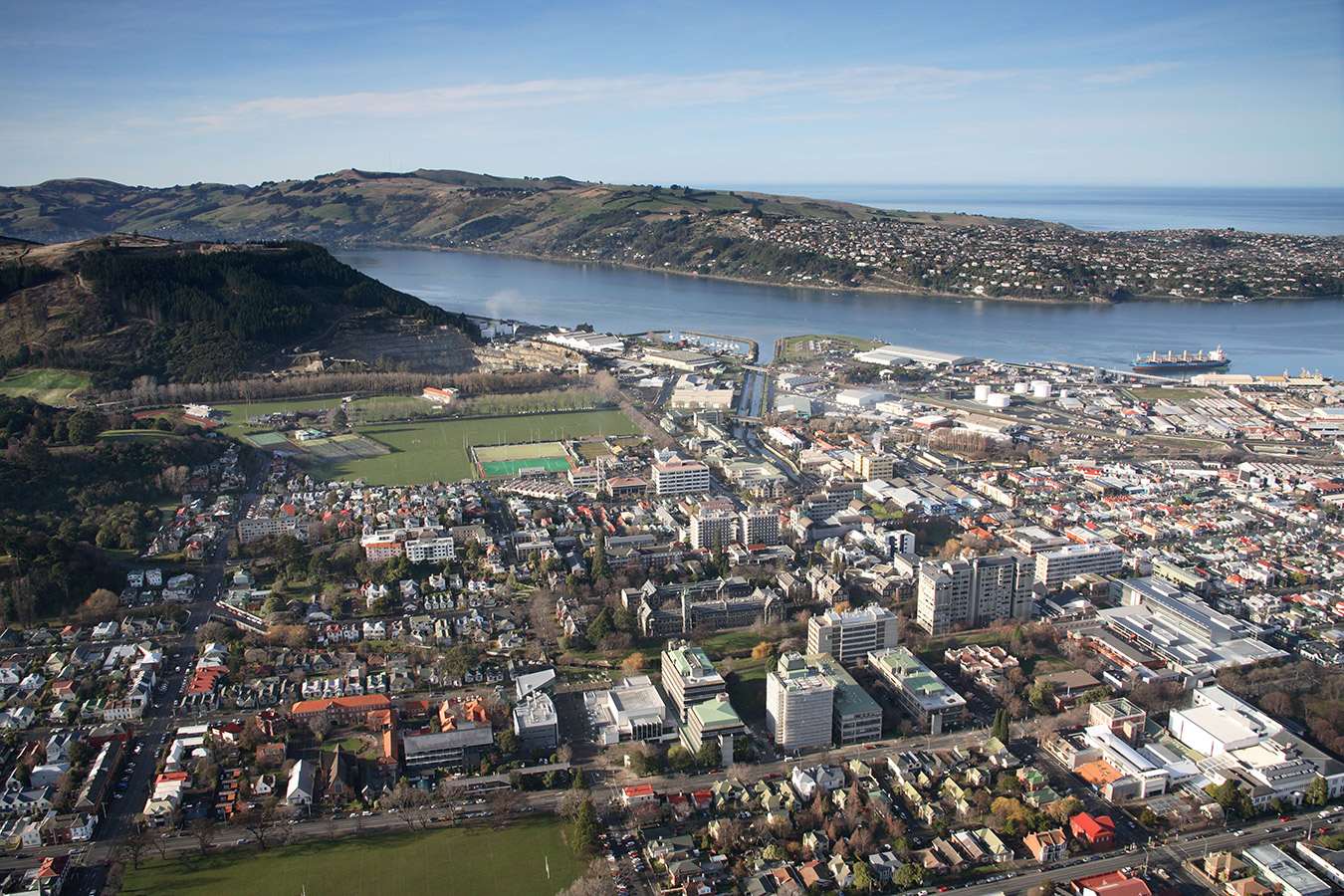 university of otago - photo #3