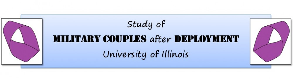 Study of Military Couples After Deployment
