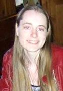 Amanda Weiss