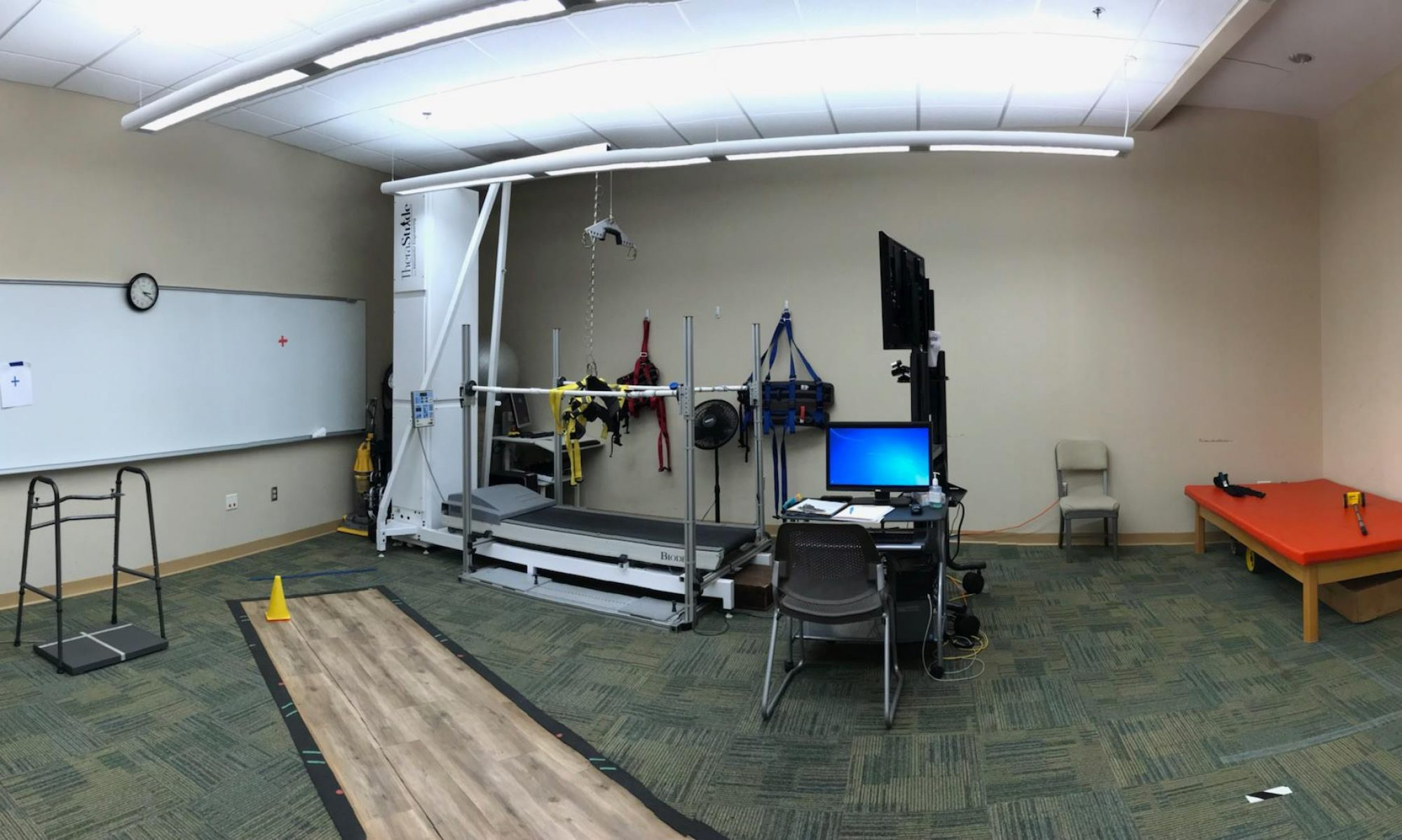 Motor Control Research Lab