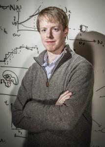 James O'Dwyer - professor, plant biology