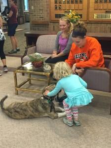OTS Pet Visitations 8/25/15