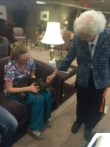 OTS Pet Visitations 9/22/15