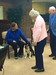 4_7_15_OTS pet visit_Dr. Matheson