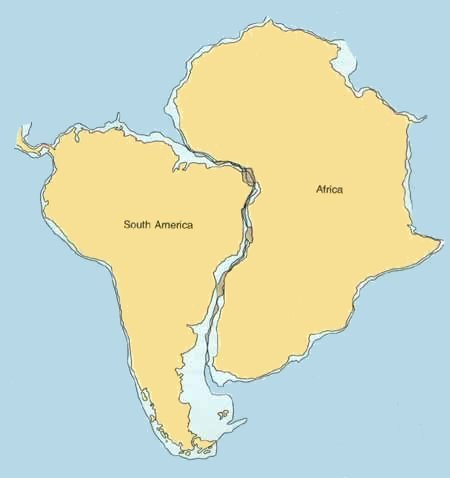 Continental Drift  The Emergence and Evolution of Plate Tectonics
