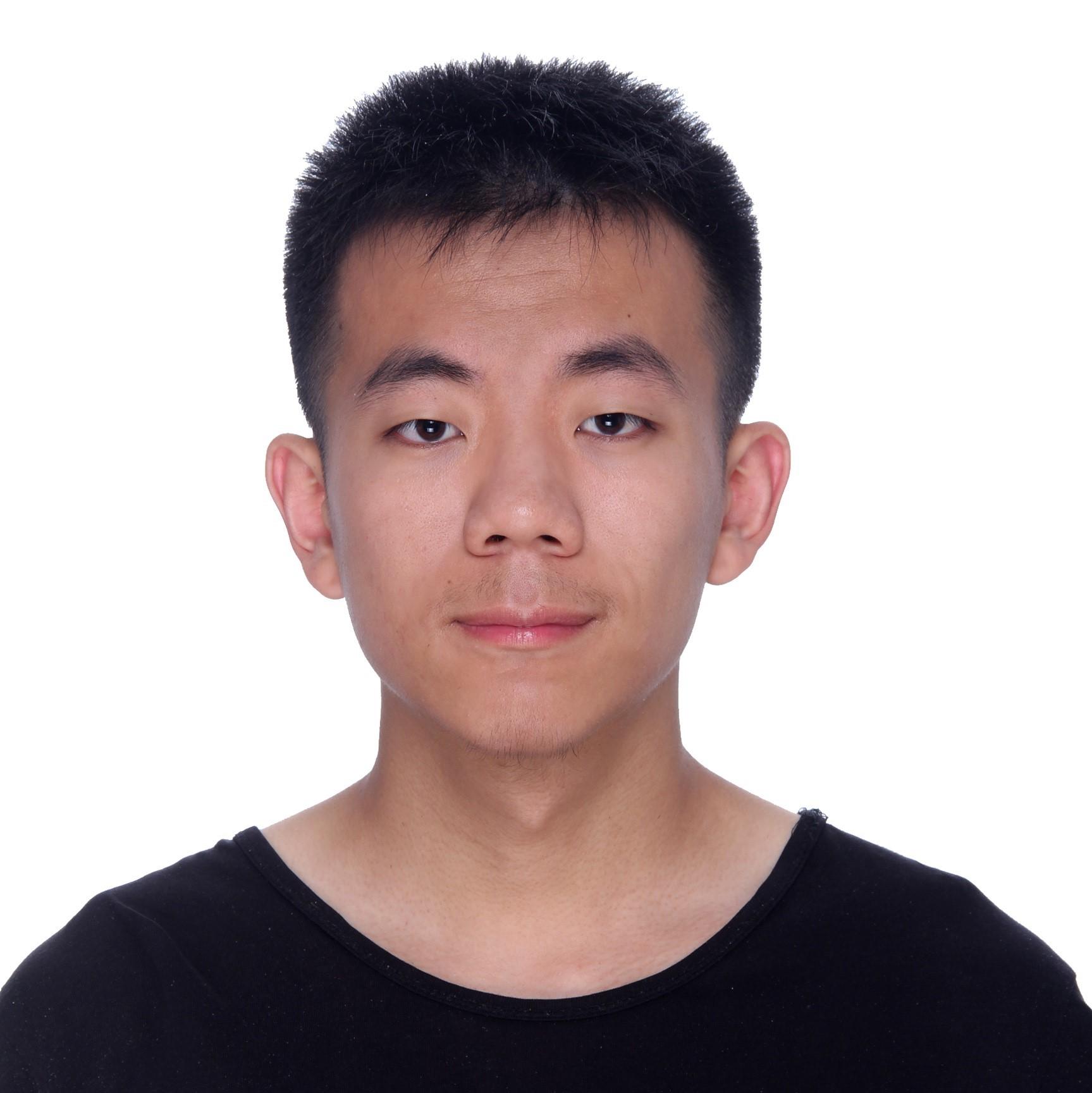 Chuqiao Shi
