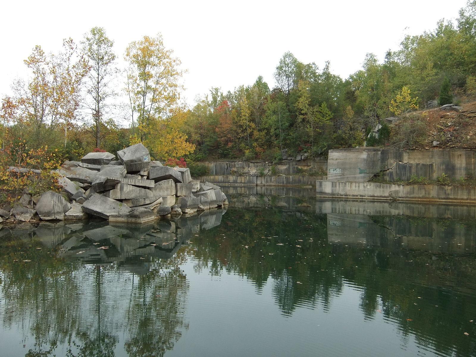 Foellinger | Geology on the Quad - University of Illinois at
