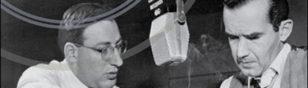 Radio Utopia: Postwar Audio Documentary in the Public Interest