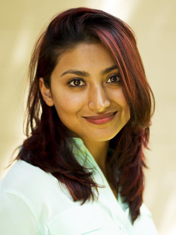 Ranjitha Kumar