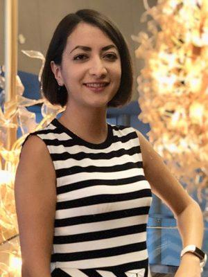 Bahar Asgari