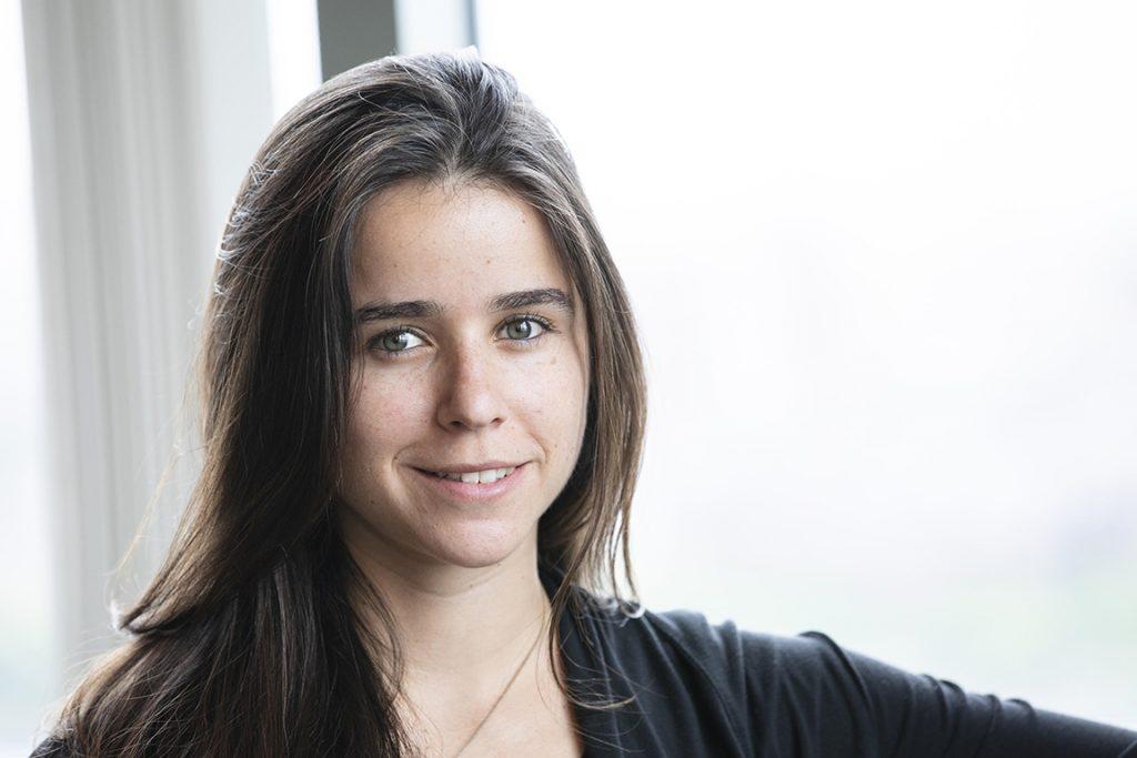 Maria De-Arteaga