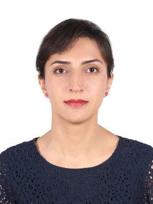 Bahar Haghighat