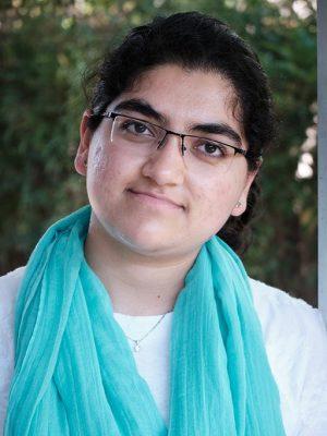 Faria Kalim