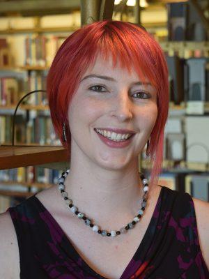Laure Thompson