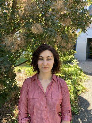 Gayane Vardoyan