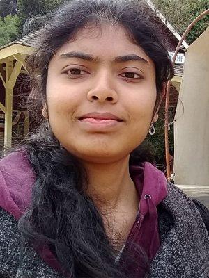 Nikhita Vedula