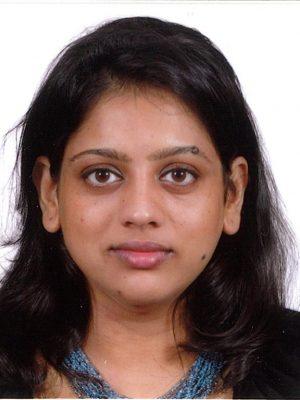 Radha Venkatagiri